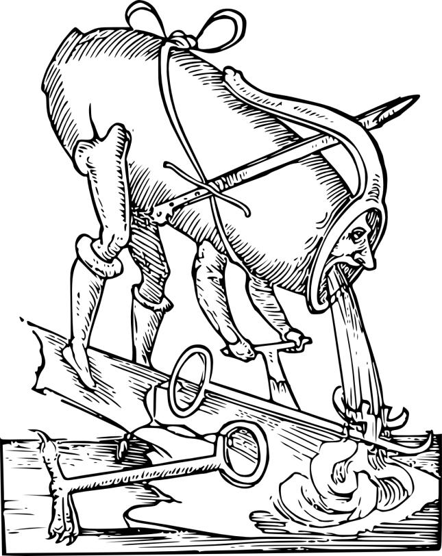 les_songes_drolatiques_de_pantagruel_absurd_fantastic_unreal_creature_rabelais_illustration_21_2-1111px