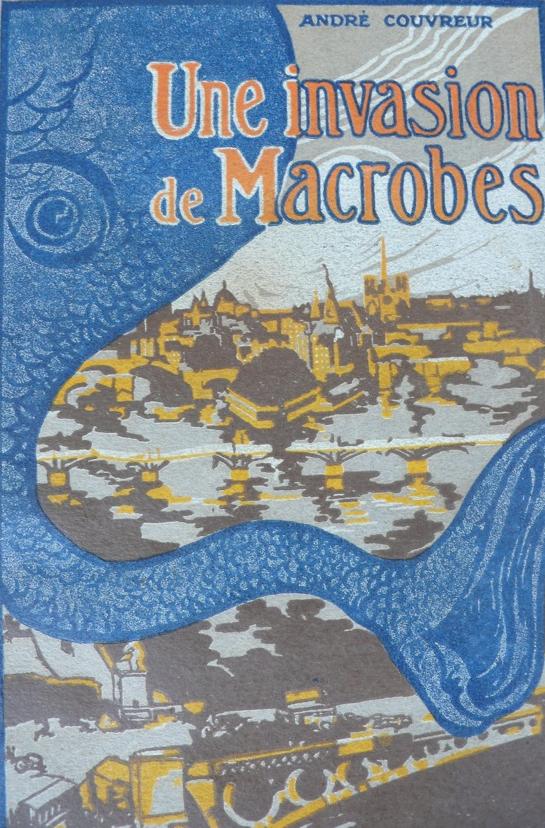 MACROBES