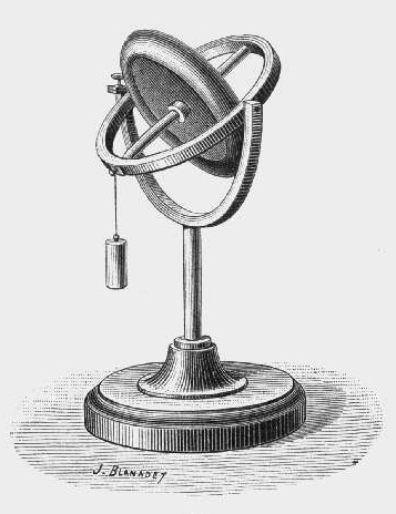 EXPLOR7 gyroscope_dessin_societe_genevoise