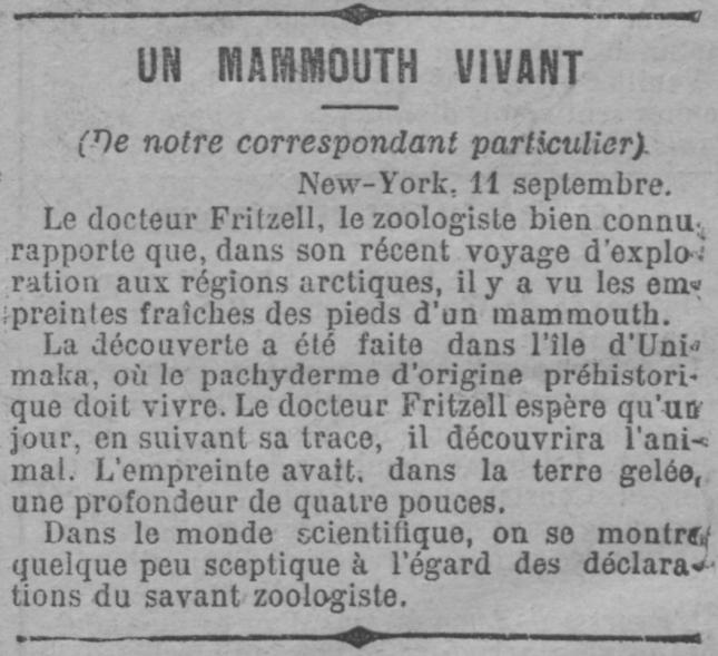 MAMMOUTH VIVANT RAPPEL1