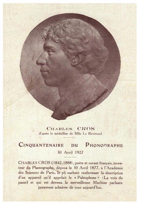 CROSPHONO