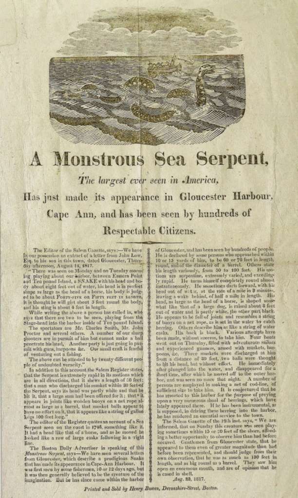 1817-sea-serpent