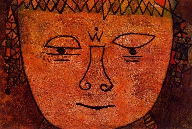 paul-klee-wehgeweihtes-kind